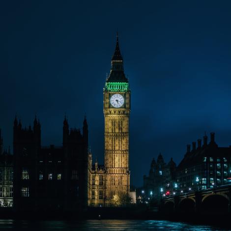 UK government standard