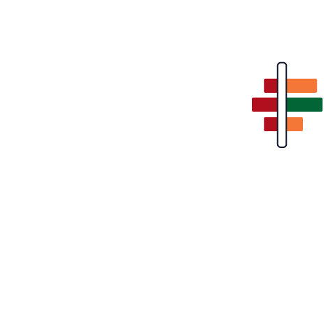 Financial information diagram